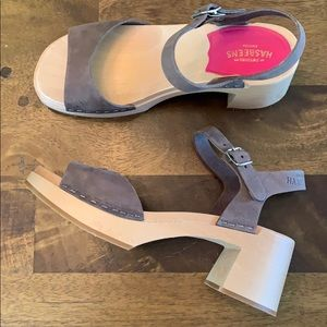Anthropologie Swedish Hasbeens NEW! FINAL PRICE!